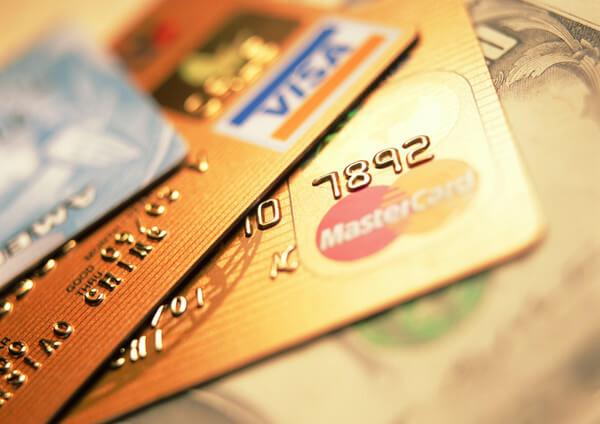 Кредитная карта стаж 1 месяц